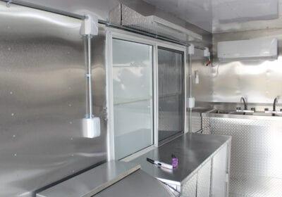 Kitchen Interior Detail