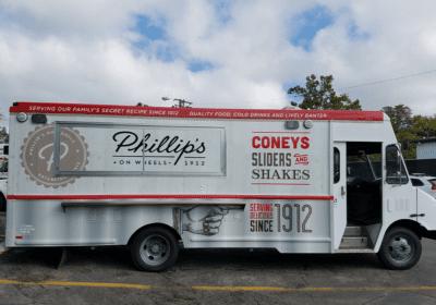 Phiilips Coney Island