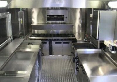 Titan Built Kitchen